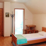 Room example Fauna Lodge