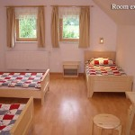 Triple room example