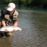 Catch and Release - Sava Dolinka Slovenia