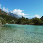 Beauty Soca river