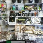 Fauna Fly Shop welcomes you!