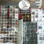 Slovenia`s largest fly selection