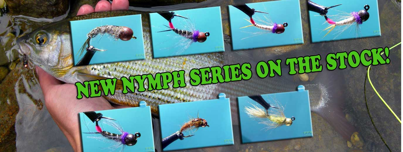 new-nymphs