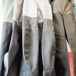 Simms waders on stock