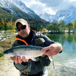 Scenic image of Trout!